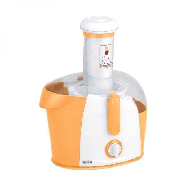 Kirin Juicer KJE398 / Pembuat Jus KJE 398 - Orange