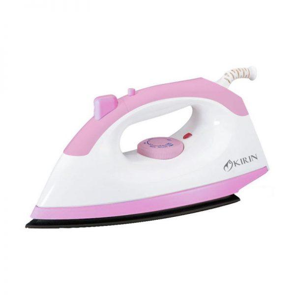 Kirin Setrika Spray KEI 320S / Iron Spray KEI320S - Pink