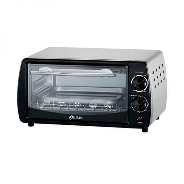Kirin Oven Elektrik KBO 90M / Oven KBO90M - Hitam - [9L]