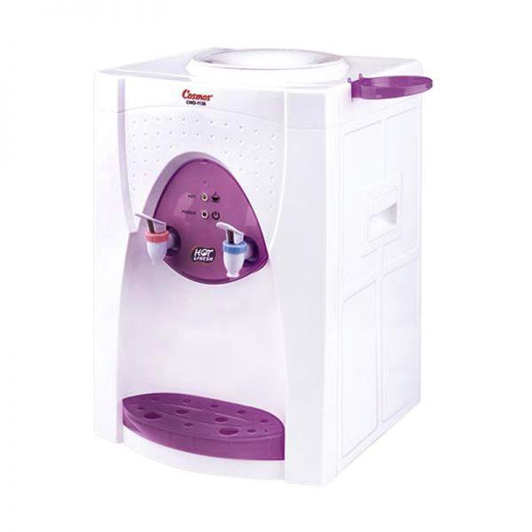 Cosmos Dispenser CWD 1138 / CWD1138 - Hot & Normal - Bubble Wrap