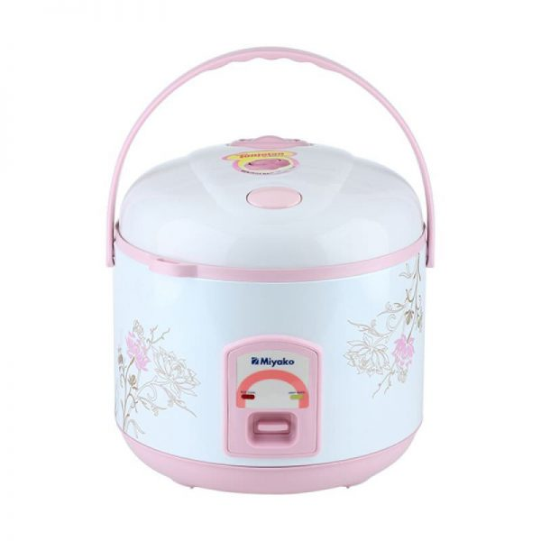 Miyako Magic Com MCM638 / Rice Cooker MCM 638 - Purple - [1.8L]