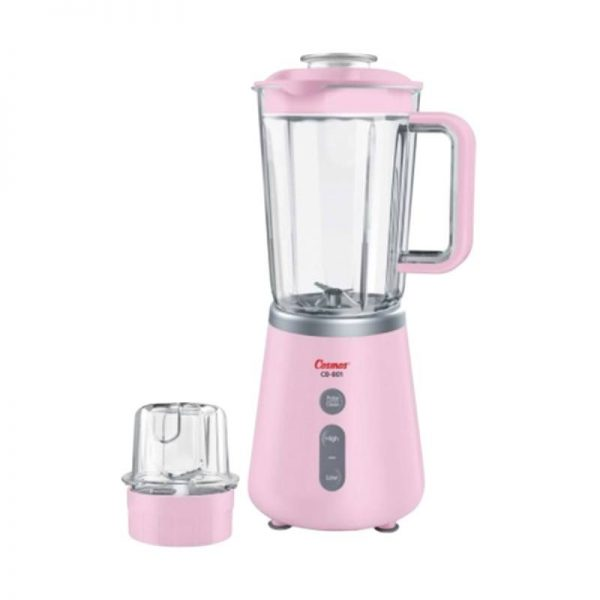 Cosmos Smart Blender CB 801 / CB801 - Pink - Bubble Wrap