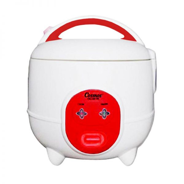 Cosmos Magic Com CRJ 1001 / Rice Cooker CRJ1001 - Merah - Bubble Wrap
