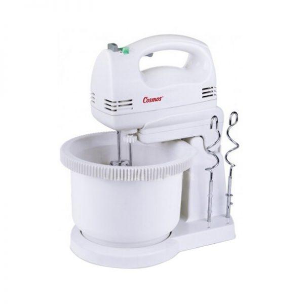 Cosmos Stand Mixer CM 1289 / Mixer Berdiri CM1289 - Bubble Wrap