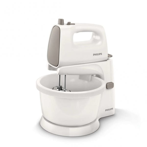 Philips Stand Mixer HR 1559 / Mixer Berdiri HR1559 - AbuAbu - Bubble Wrap