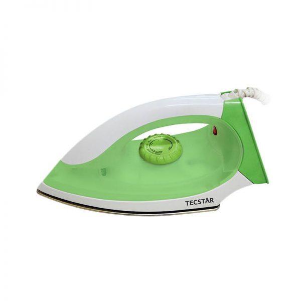 Tecstar Setrika TI 188 / TI188 Hijau - Bubble Wrap