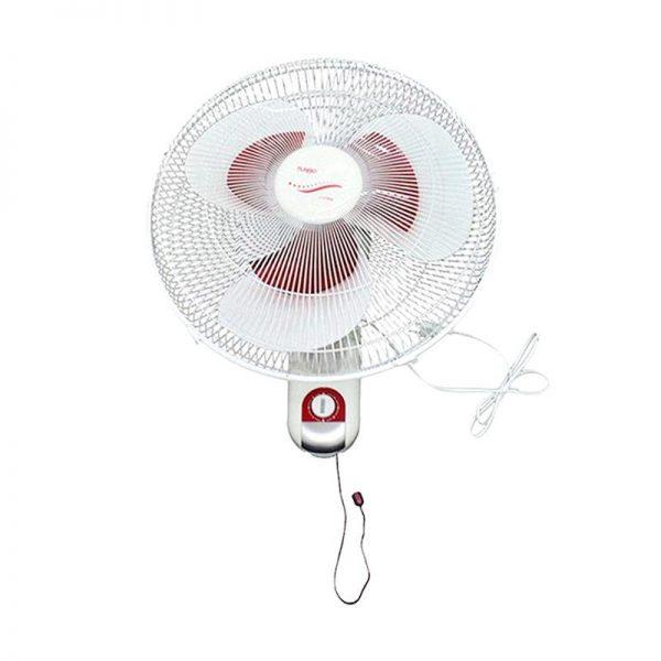 Turbo Kipas Angin CFR 5889 / CFR5889 Wall Fan [16 Inch] - Bubble Wrap