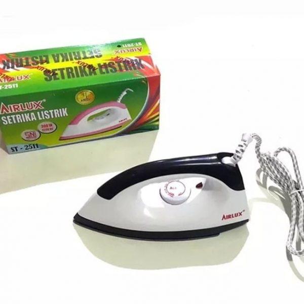 Airlux Setrika listrik ST 2511 / ST2511 - Bubble Wrap